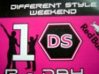 Roendanski party Different Style weekend