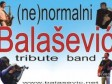 Video:(Ne)normalni Balaevi Tribute Band 
