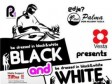 Ne propustite party elektro-house muzike Black and White