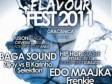 Flavour Fest 2011. u Graanici od 14. do 16. jula