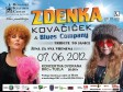Zdenka Kovaiek Tribute to Janis Joplin u BKC-u Tuzla
