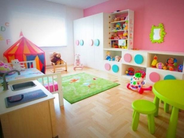 TIP.ba  Kako urediti sigurnu i čarobnu dječju sobu?